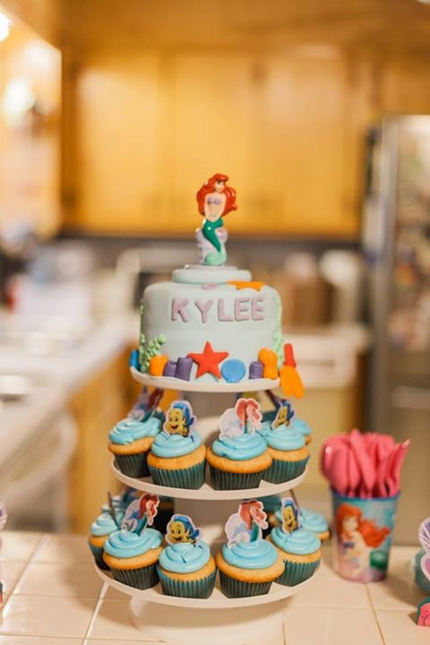 Sweet Creations by Crissy Cake