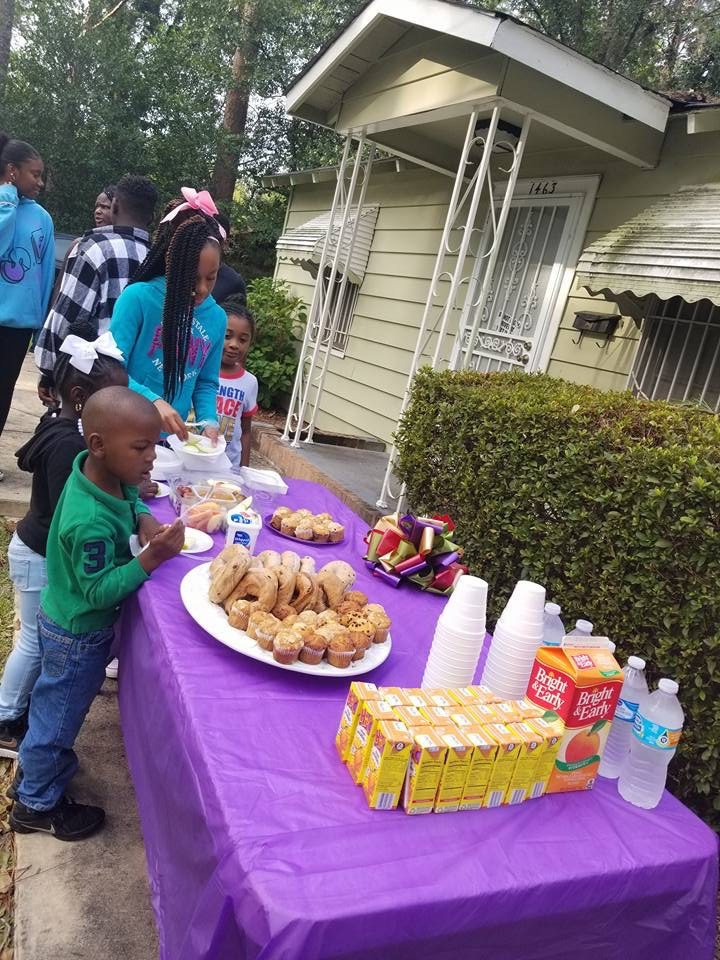 New Hope Ministries Baptist Church Books and Bagels