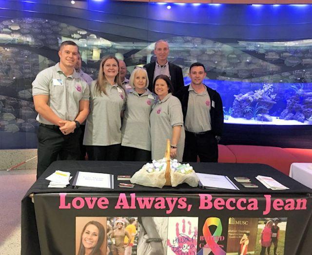 Love Always Becca Jean Symposium