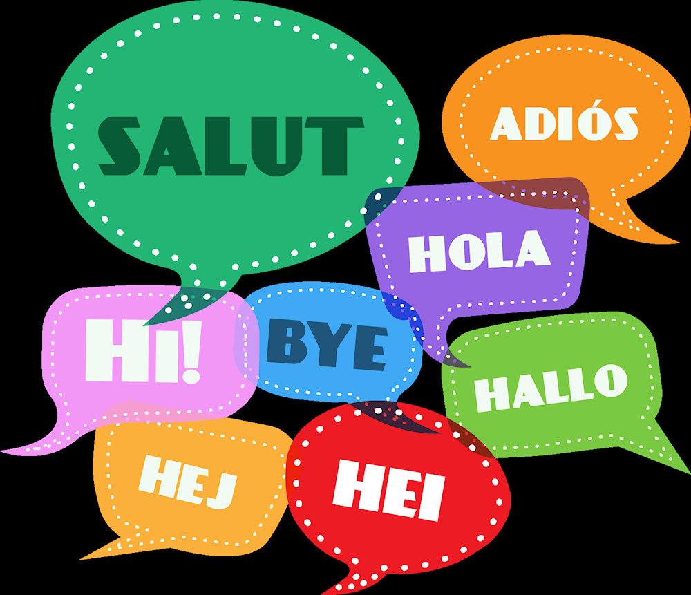 The language school Macon