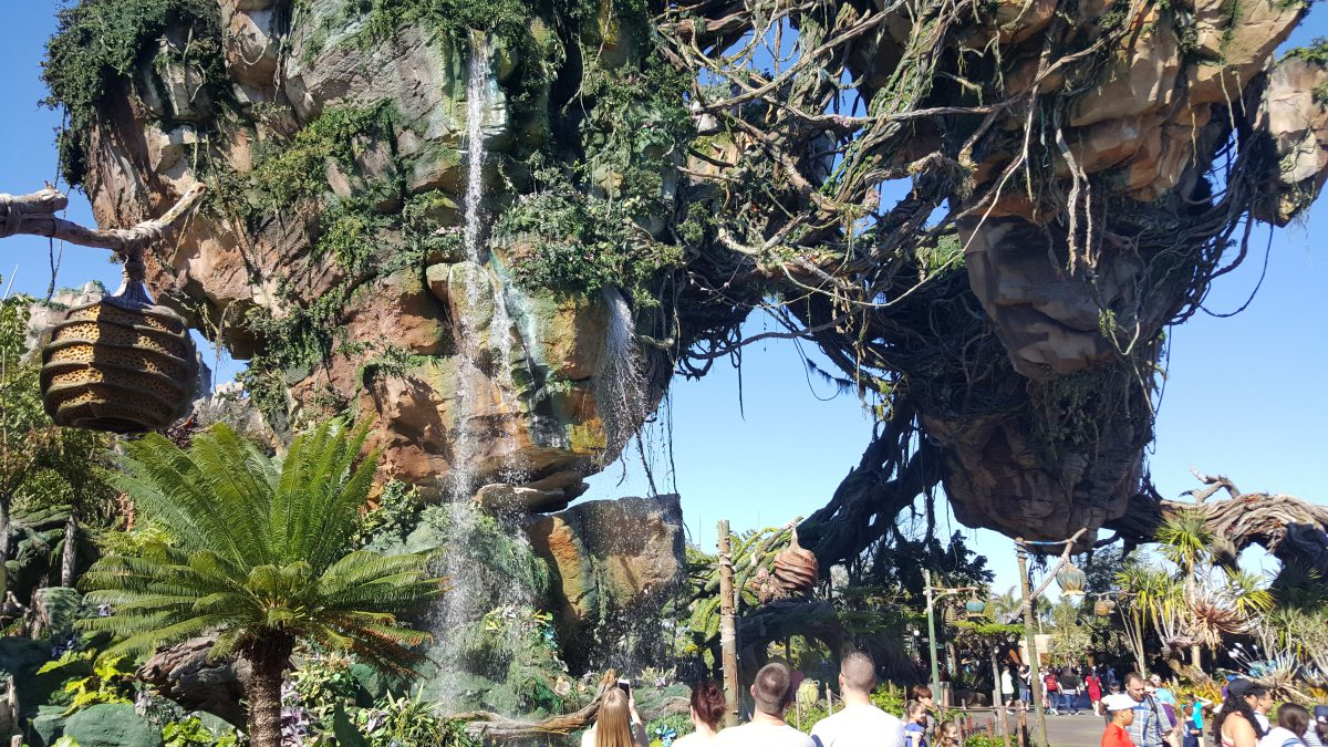 Disney PandoDisney Pandora Floating Mountainsra Floating Islands