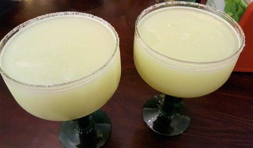 Tzango Margaritas