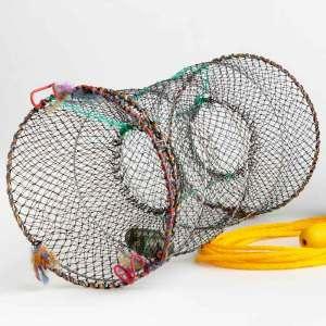 Crayfish Fishing Kit