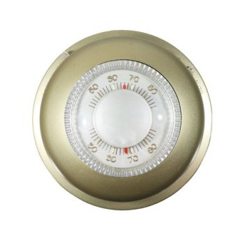 analog thermostat