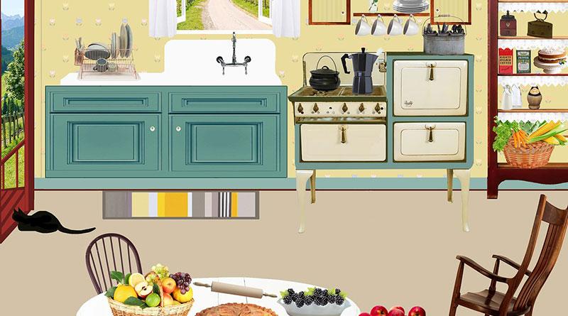 Cuisiner sans four micro-ondes