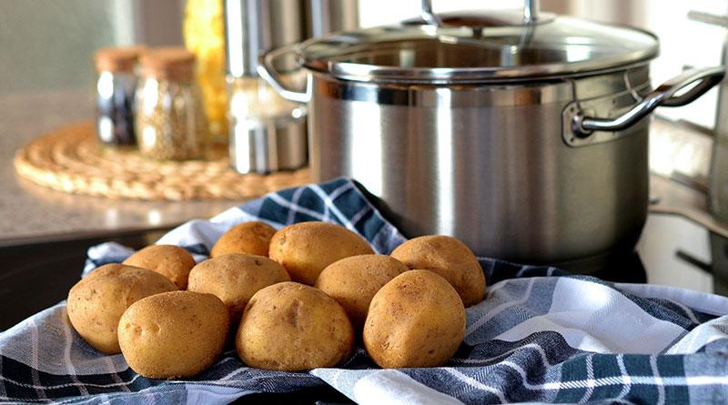 Batch cooking : mes astuces pour s'organiser