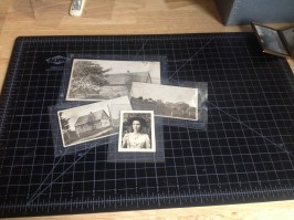 Encapsulated Photographs