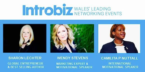 Welsh Business Networking Event in Cardiff with Global Entrepreneurs