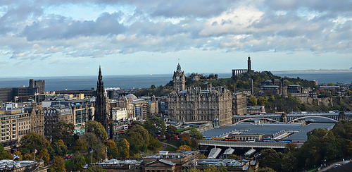 Things To Do In Scotland and Things To Do In Edinburgh