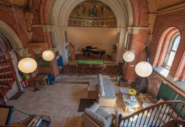 9 converted chapels and churches where you can stay in Wales for a heavenly night's sleep