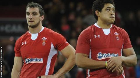 Can Wales Topple The Wallabies?