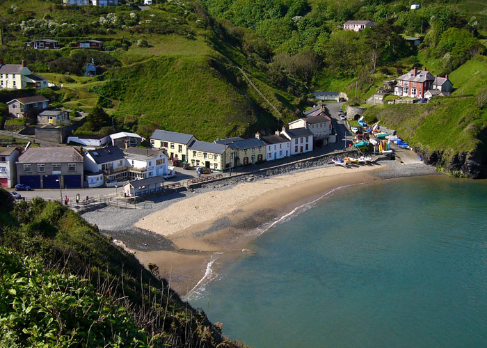 For Tourism in Wales visit www.tourism.wales
