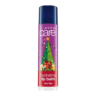 Avon Care Limited Edition Festive Lip Balm