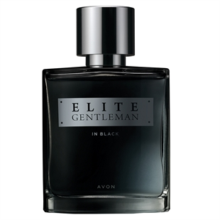 Elite Gentleman In Black Eau De Toilette