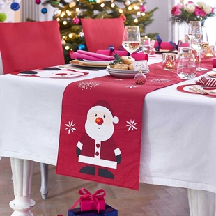 Light-Up Table Runner