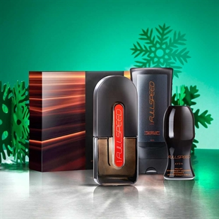 Full Speed Gift Set