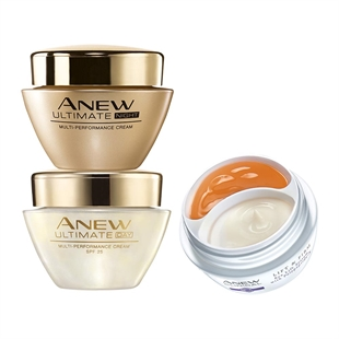 Anew Ultimate Pack