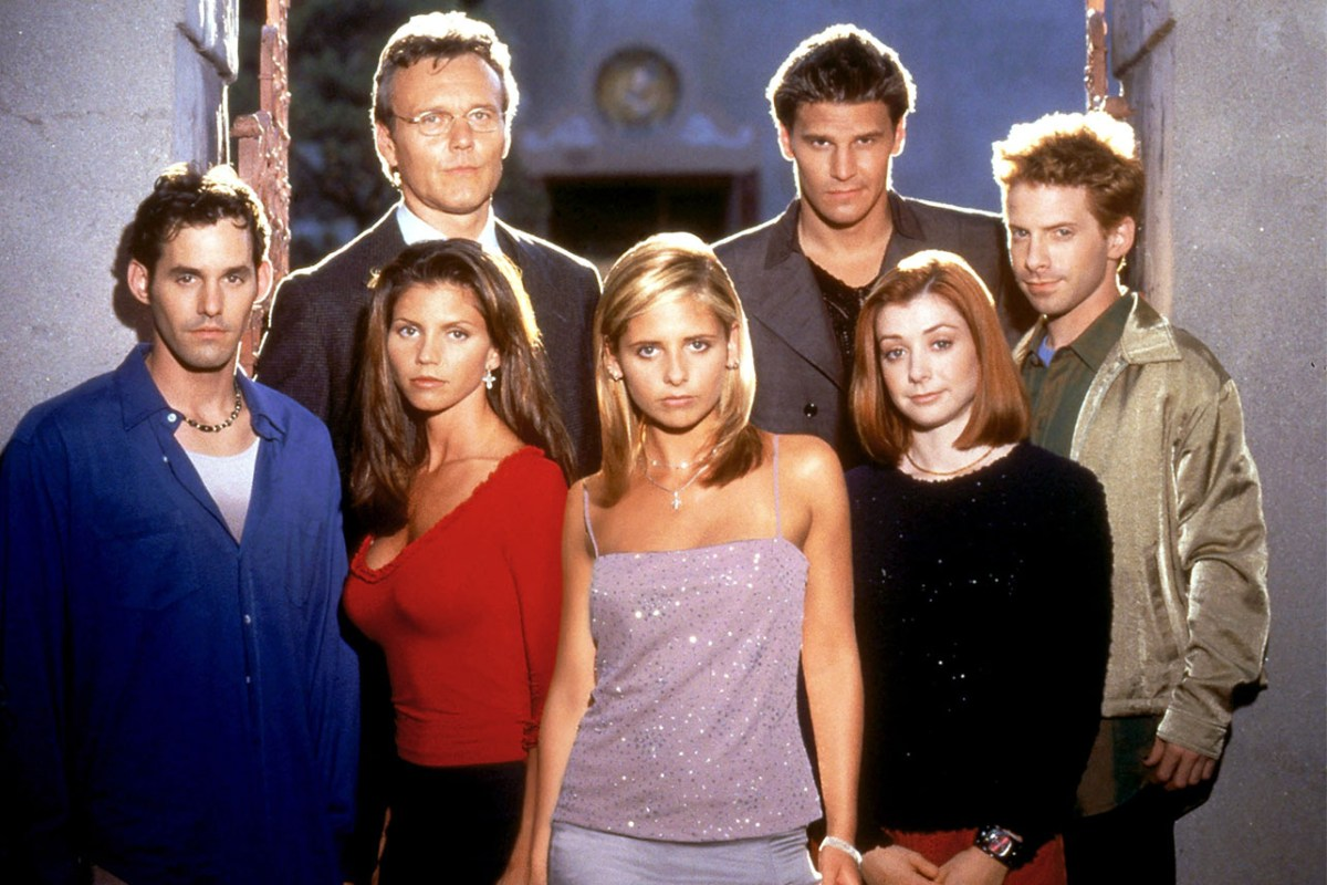 Facebook Watch Adds Cult Classics 'Firefly' and 'Buffy the Vampire Slayer' to Attract Millennials Viewers