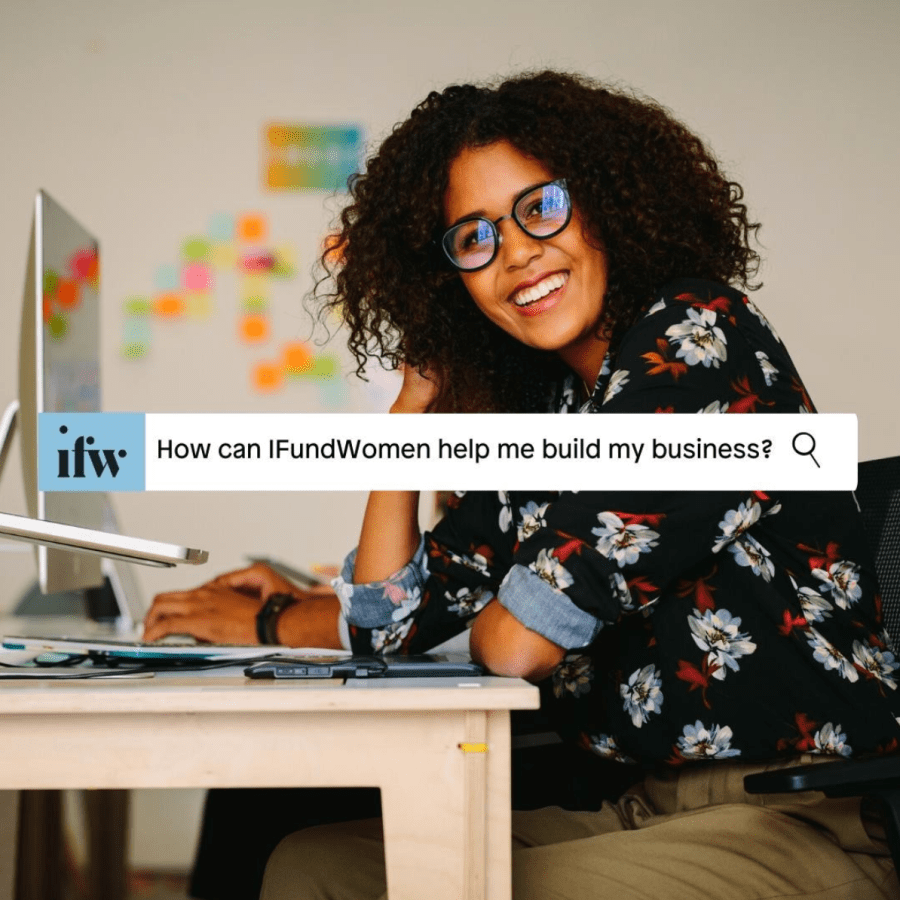 IFundWomen's Guide to Cultivating an Inclusive and Engaged Digital Community