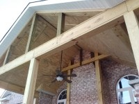 Central GA enclosed rafter porches | Archadeck of Central GA