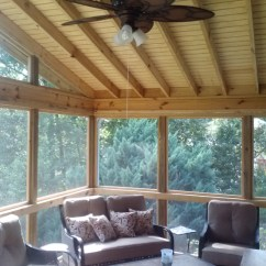 Ceiling Light Fixtures For Living Room Modern Design Small Screened Porches   Archadeck Of Central Ga
