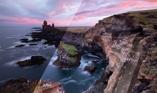 PHUN September 18 img10 Skylum coming soon: Luminar with Libraries, plus FREE 2019 update