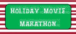 Holiday Marathon Logo