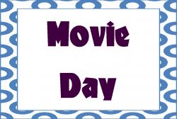 MovieDay Logo