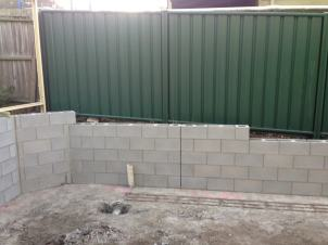 concrete retaining walls brisbane