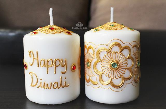 Diwali decoration ideas at home  | Deepavali decoration items | 7