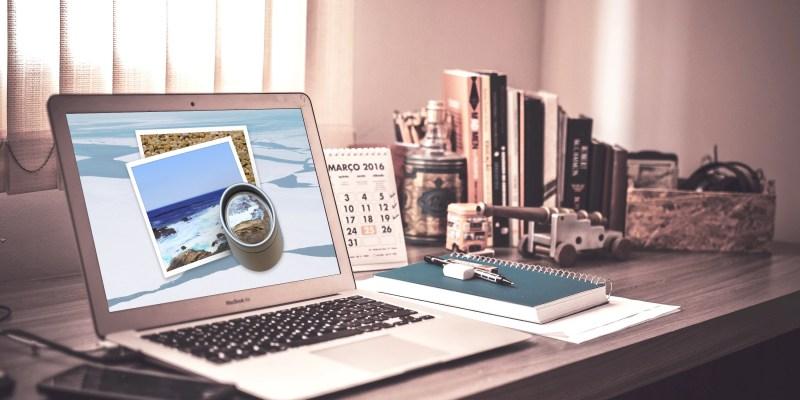 喜歡 Mac App 的圖案嗎?用「預覽程式」複製新增就可以擷取收藏了呦!