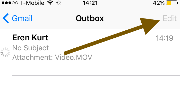 Email Stuck In Your Outbox? Unable To Send & Delete? Fix
