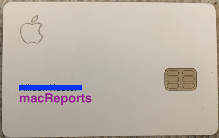 Everything you need to know, from requirements to how to use apple pay. How To Cancel Your Apple Credit Card - macReports