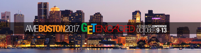 AME Boston Conference