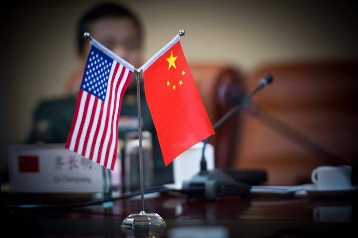 U.S.-China Trade War Nearing End?