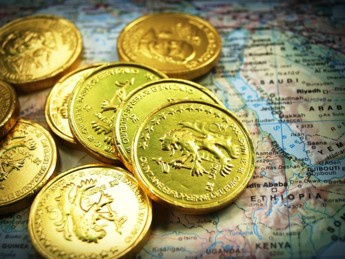 bullish news is mounting for gold