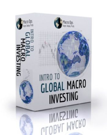 Global Macro Trading and Investing Course