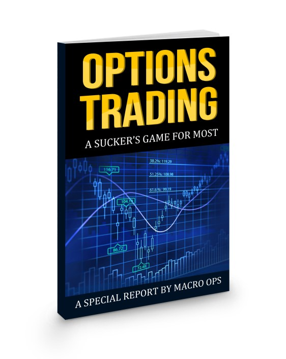 Best book on options trading 2016