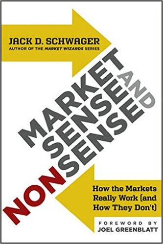 Market Sense and Nonsense