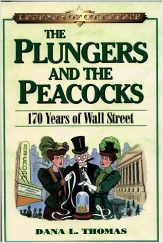 The Plungers and the Peacocks