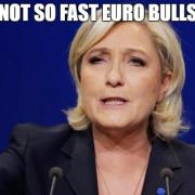 Le Pen Is The Last Thing Standing Between Equity Bulls And The Promised Land