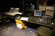 Doors Open Day: Backstage Tours
