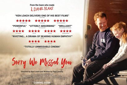 Image result for sorry we missed you