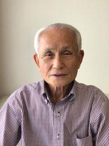 Takeji Saito / 斎藤 武次