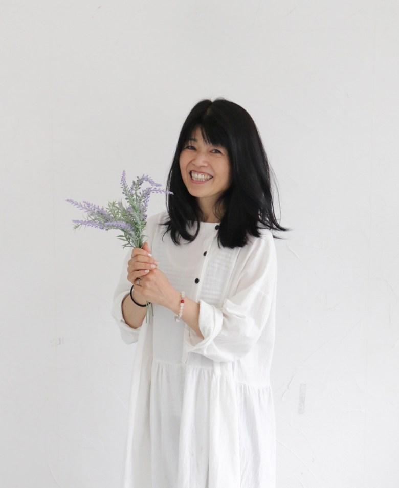 Miyumi Chiba / 千葉 芽弓