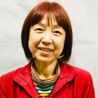 Kimie Moteki / 茂木 紀三巴