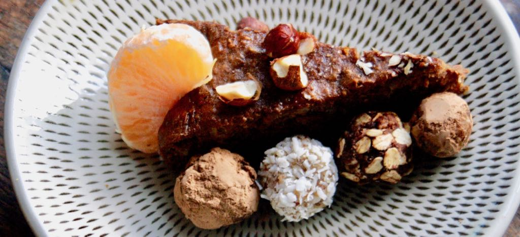 Macrobiotics Online sugar free deserts