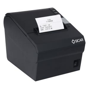 Impresora de Recibos - Tickets - Punto de Venta