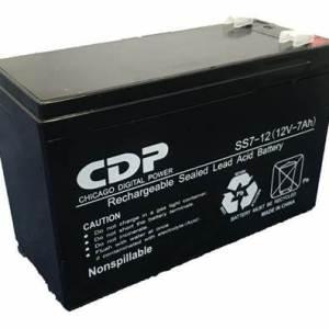 Baterías para UPS