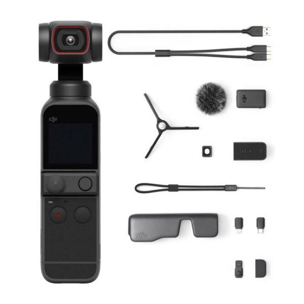 Osmo Pocket 2 Creator Combo